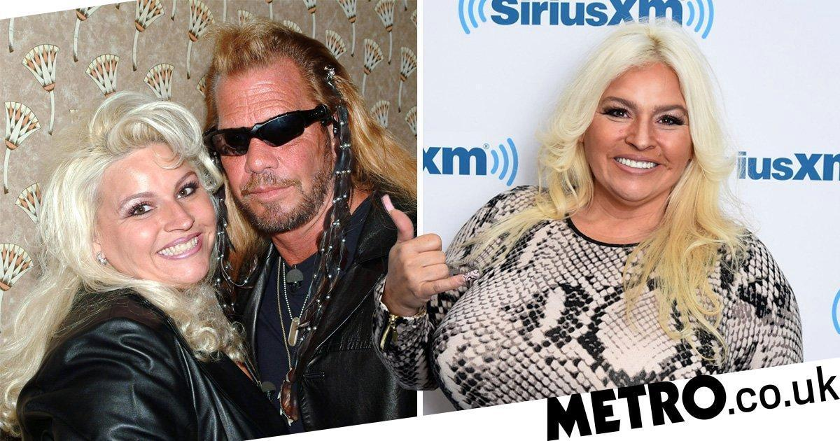 Beth Chapman's daughter creates shrine at family home after