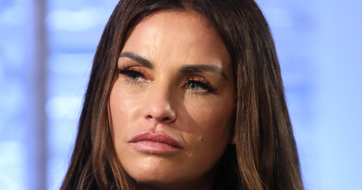 Katie Price pleads guilty to 'tirade of abuse' at ex