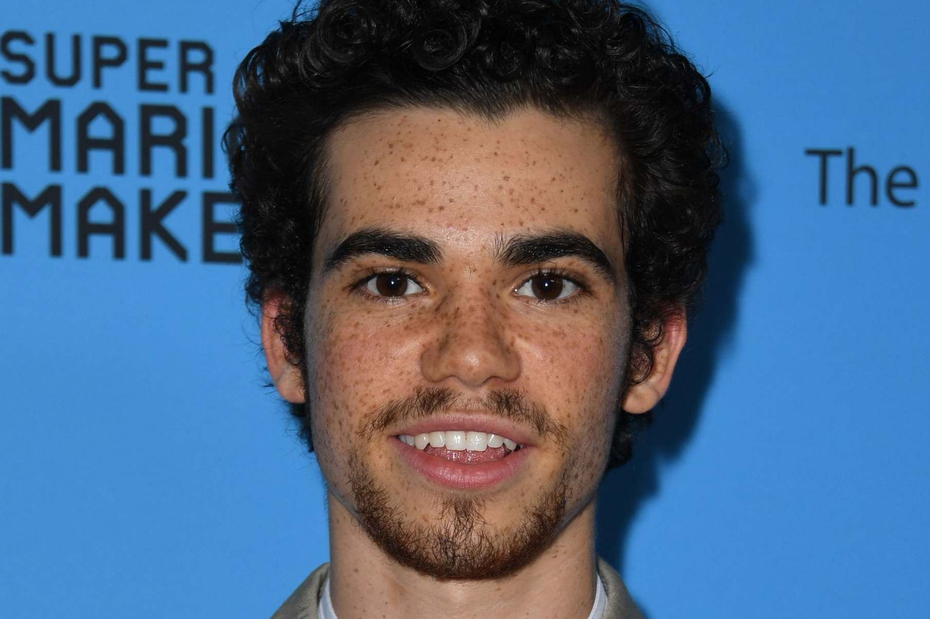 Cameron Boyce Death Disney Channel Star Dies Aged 20 Newsgroove Uk