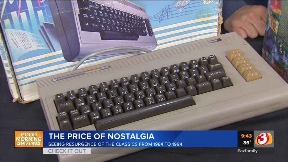 Sell Vhs Tapes >> How To Sell Your Old Video Games Vhs Tapes Azfamily