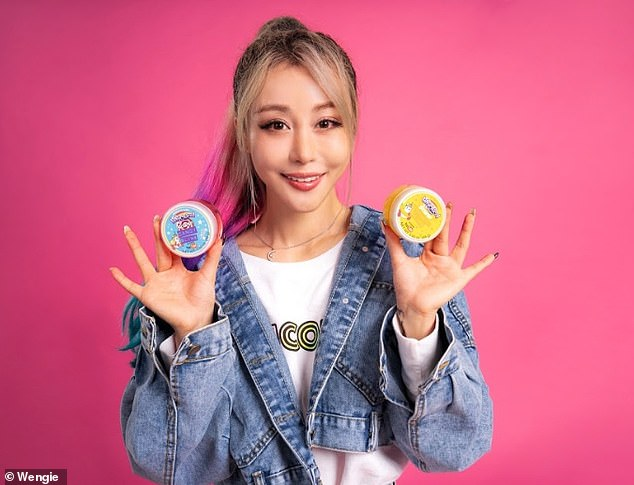 Youtube Star Wengie Has Her Own Line At Target Newsgroove Uk