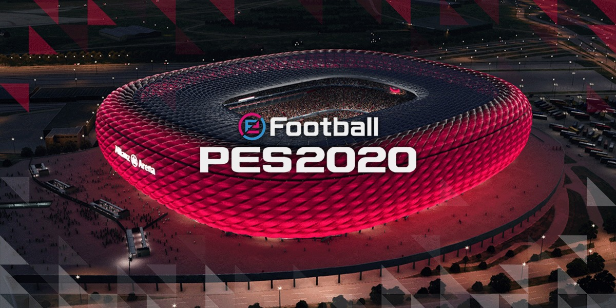 PES 2020 Demo: How to Download, Release, Teams, Stadiums