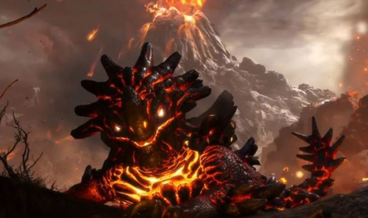 ARK Survival Evolved update and Genesis Season Pass PS4 and