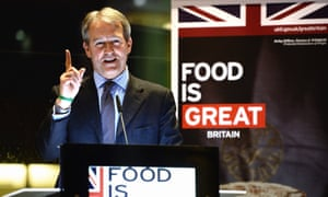 Tory MP Owen Paterson