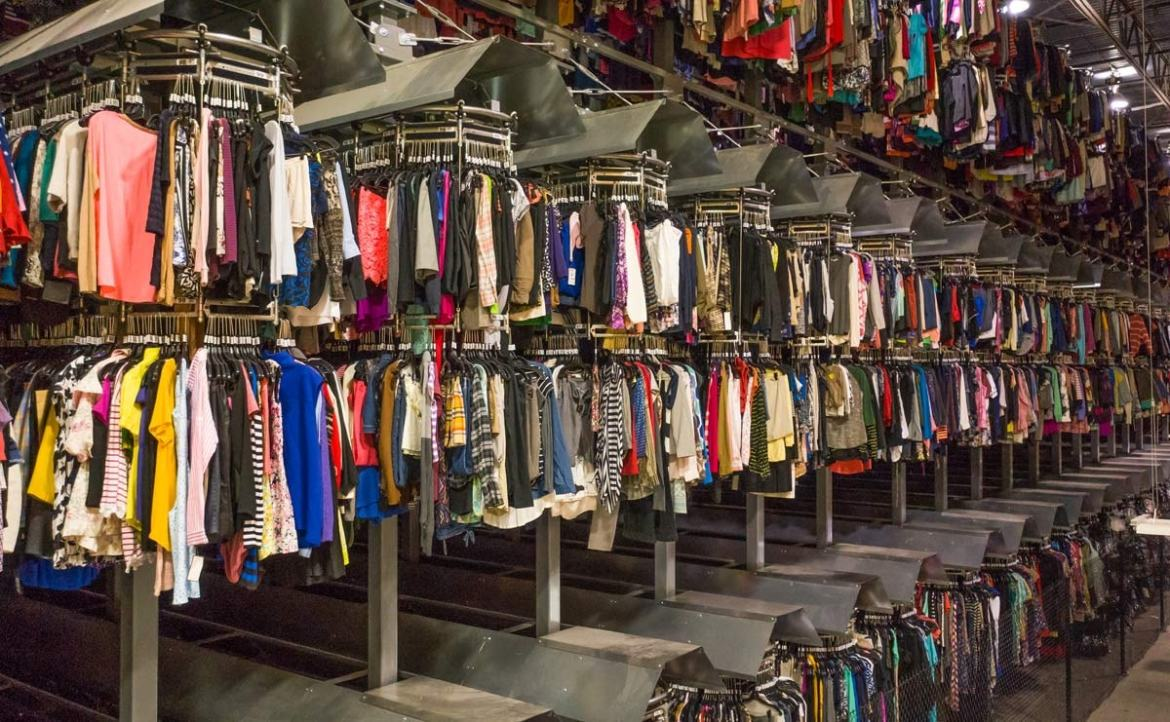 Can the fast fashion business model embrace sustainability?