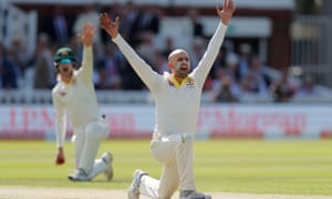 Nathan Lyon is not too keen on facing Archer.