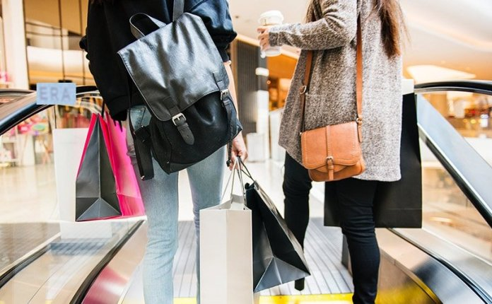 Fashion brands not meeting customers' omnichannel expectations, study reveals