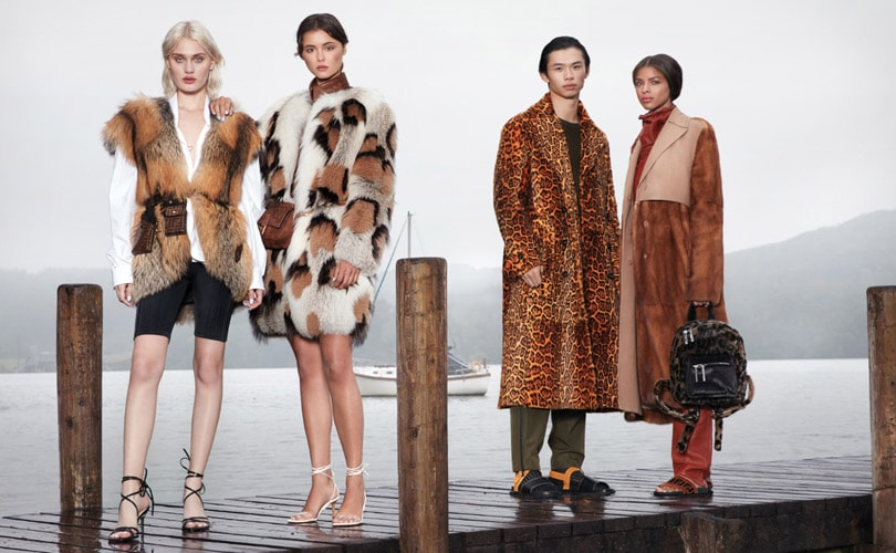 Fashion goes fur free: is France falling behind the times?