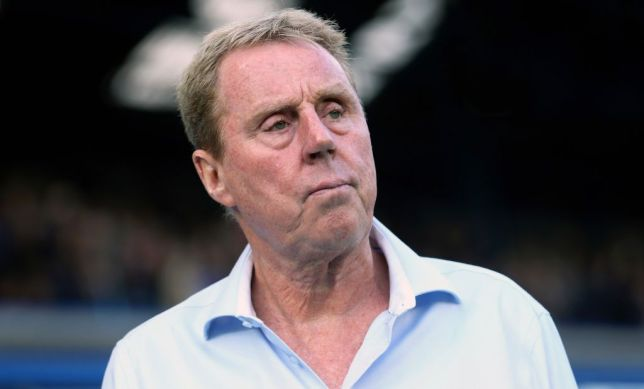 Harry Redknapp claims West Ham youngsters were better than Man Utd's Class of '92