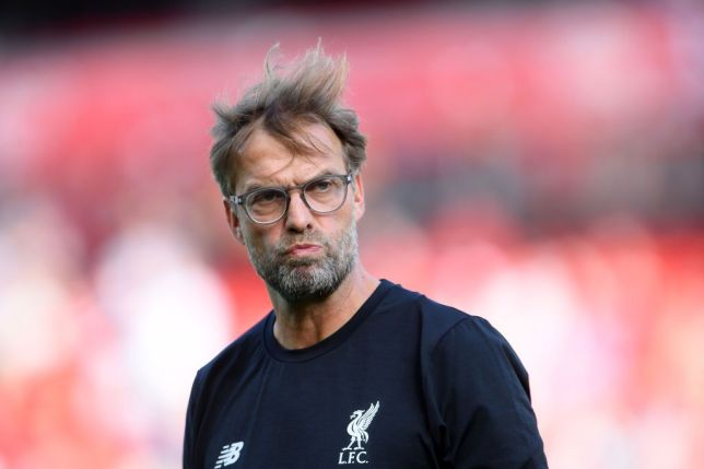 Jurgen Klopp is looking forward to Liverpool's new Champions League campaign