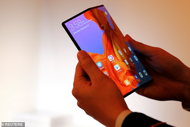 Huawei will delay the sale of its folding Mate X until after November, continuing myriad issues with foldable smart phones.