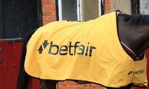 Betfair make staff sign agreements to ensure they use tips before ghostwritten blogs are published.