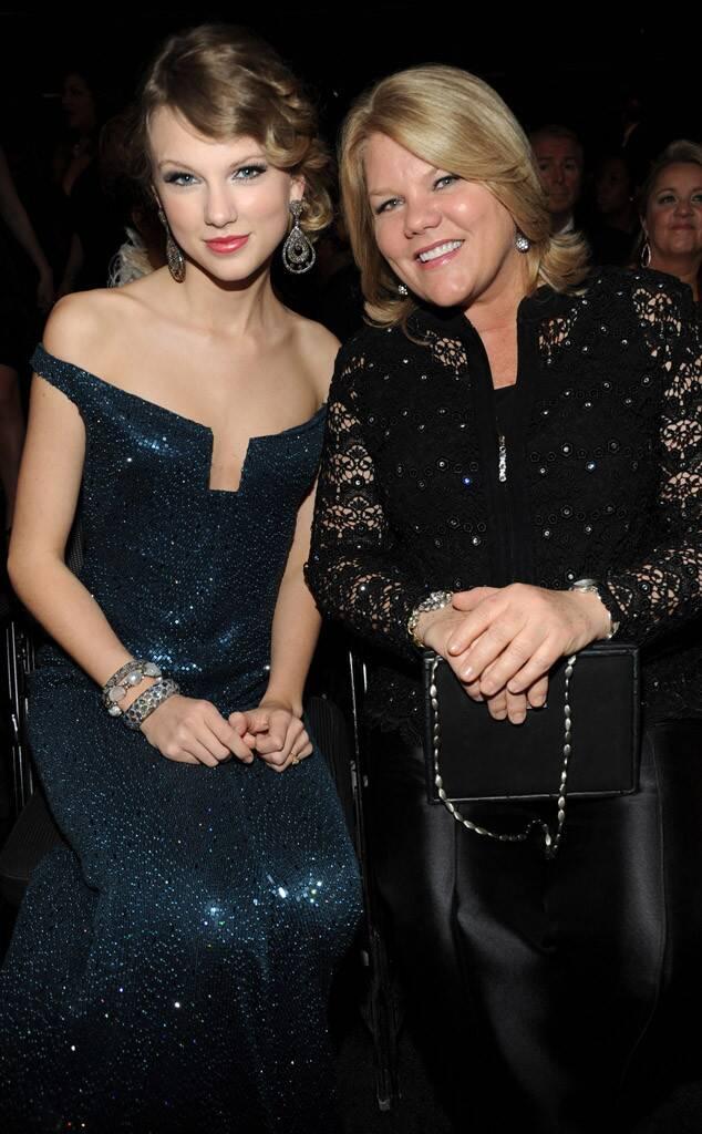Taylor Swift, Andrea Finlay
