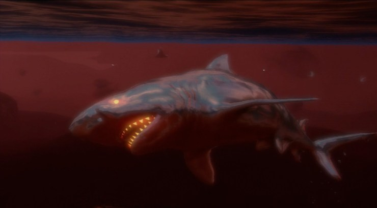best sharks video games far cry 3