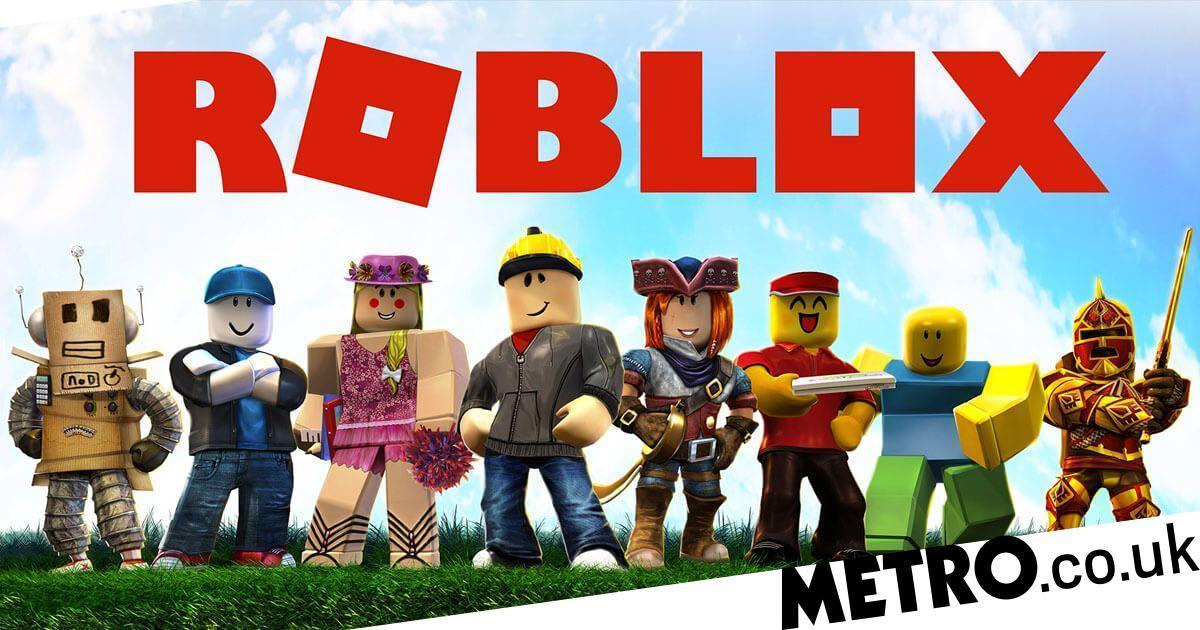 Minecraft Roblox Games And Videos That Are