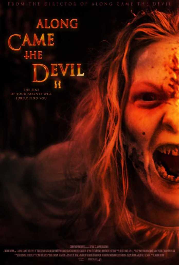 <strong><em>Along Came the Devil 2</em></strong>
