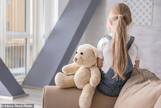 New research could help shed light on how women may be more likely to avoid a diagnosis of autism compared to their male counterparts. Stock image