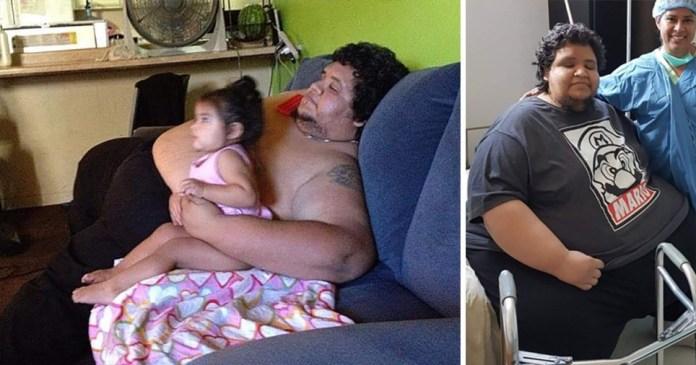 Photos of Victor Gutierrez at his heaviest