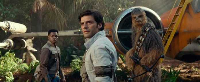 The Rise of Skywalker Final Trailer Image #7