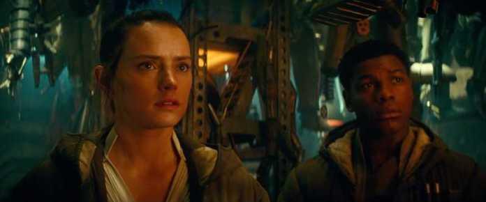 The Rise of Skywalker Final Trailer Image #24