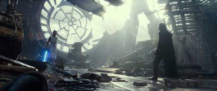 The Rise of Skywalker Final Trailer Image #28