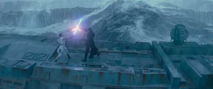 The Rise of Skywalker Final Trailer Image #29