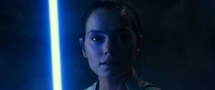 The Rise of Skywalker Final Trailer Image #39