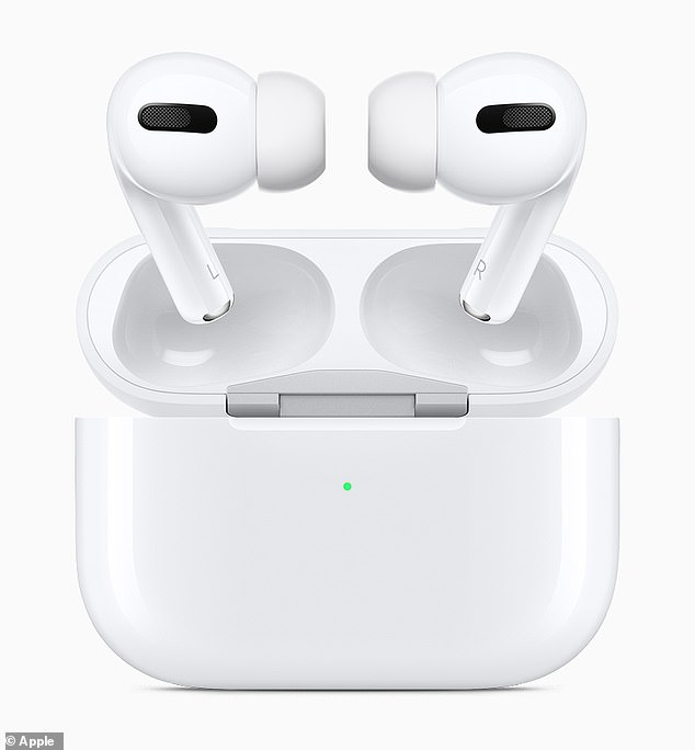 Apple launched its highly-anticipated AirPods Pro earbuds that feature Noise Cancellation and immersive sound functionality in October of this year