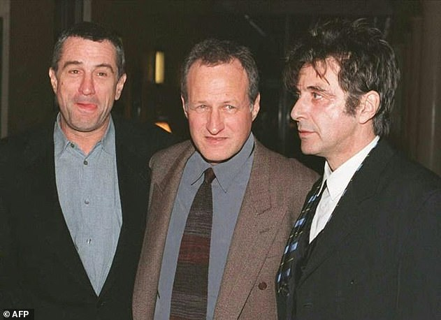 The story continues: Heat brought Pacino and De Niro together for the first time and now the director Michael Mann wants to make a follow-up that will serve as both prequel and sequel