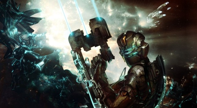 Dead Space artwork