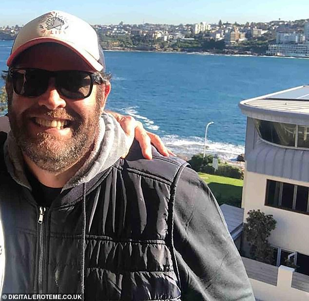 New chapter: Triple M announced Gus Worland will be departing the station in November to focus on his own men's mental health foundation