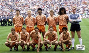 The Holland 88 kit