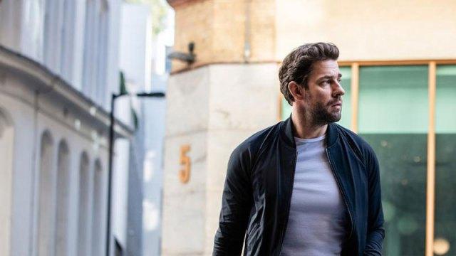 Tom Clancy's Jack Ryan Season 2 Drops One Day Early on Amazon