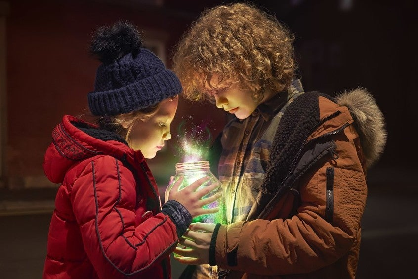 Christmas Adverts 2019 From Aldi To Iceland Argos And Marks Amp