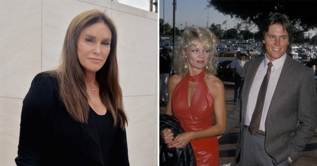 Cailtyn Jenner and Ex-Wife