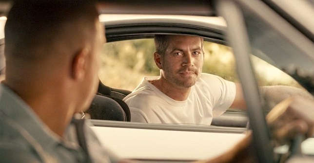 Fast and Furious 7, Paul Walker as Brian O'Conner (Picture: Universal)