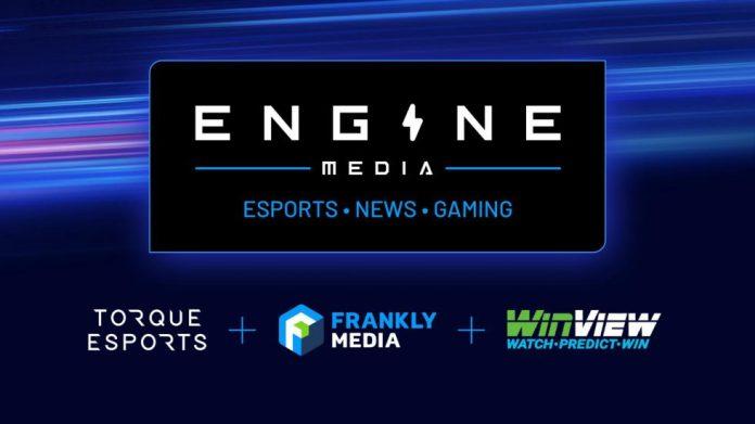 Torque Esports Engine Media