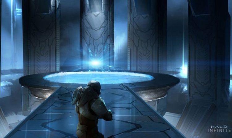 Halo Infinite Release Latest As Microsoft Promises Master