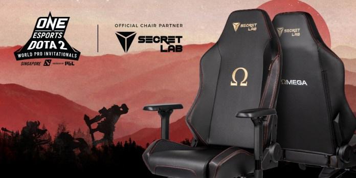 Secretlab ONE Esports