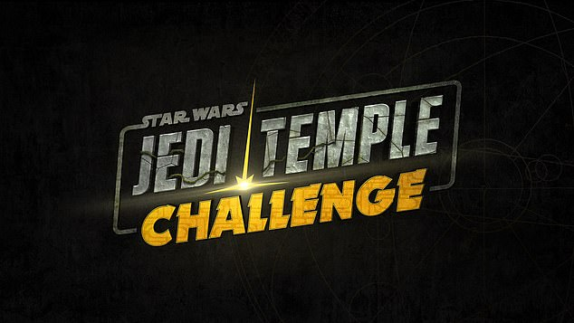 New show:Young Star Wars fans will be able to test their Jedi skills against each other in the brand new Disney Plus series Star Wars: Jedi Temple Challenge