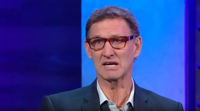 Tony Adams claims Arsenal's players are 'ready' to be beaten