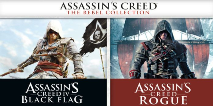 upcoming video games december 2019 assassins creed the rebel collection release date
