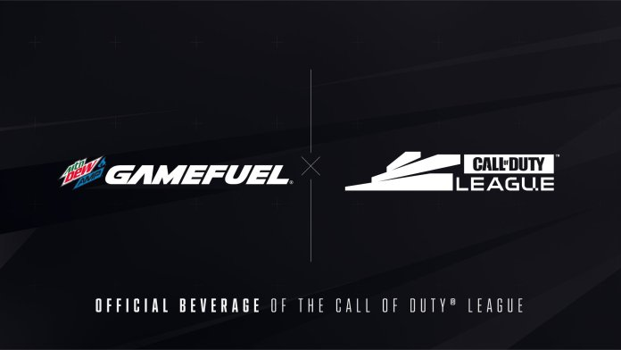 Call of Duty League Partners