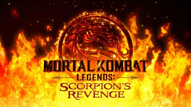 Mortal Kombat Returns With Animated Film, Scorpion's Revenge