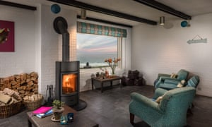 Bedruthan Hotel above Mawgan Port Beach in Cornwall Craft breaks