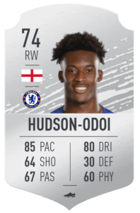 Hudson-Odoi-fut-base-card