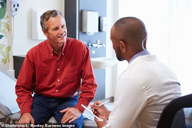 When it comes to health, not all things are equal. Take the latest NHS figures on prostate cancer, published this week