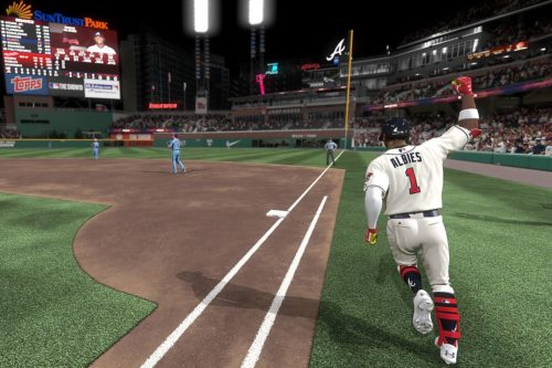 ozzie albies mlb the show 20 ratings