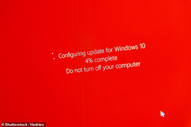 Microsoft has been forced to pull a troublesome Windows 10 patch that saw computers freeze, fail to update and malfunction when resetting the system