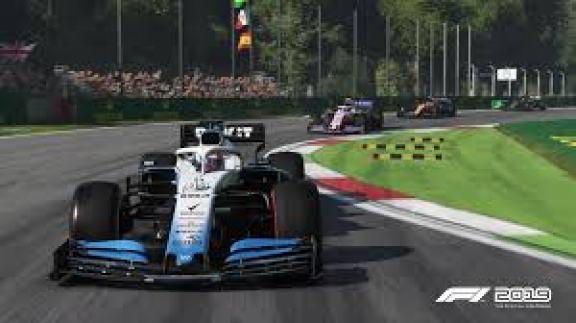 The action in F1 2020 shoullld be available to be viewed time and time again.